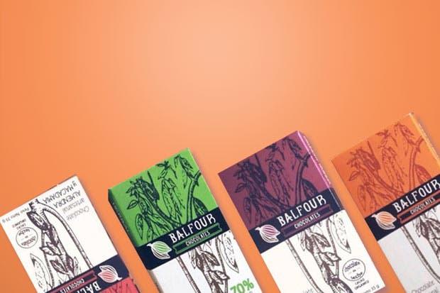 Costa Rica se prepara para la II edición del Arte de Comer Chocolate
