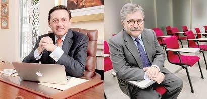 Primer debate Álvarez - Castro será este miércoles