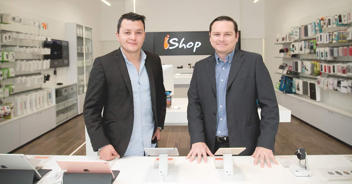 iShop sigue creciendo con apertura de tienda en Escazú Village