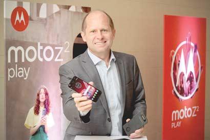 Motorola insiste con smartphones modulares