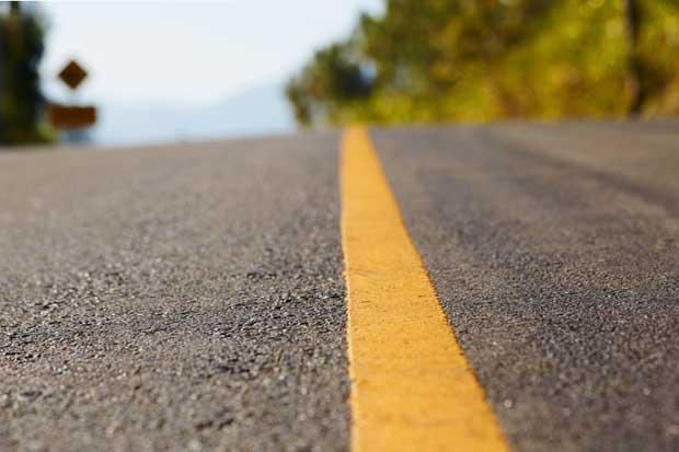 Habilitan tramo en Interamericana Sur y continúa trabajo para restablecer vía