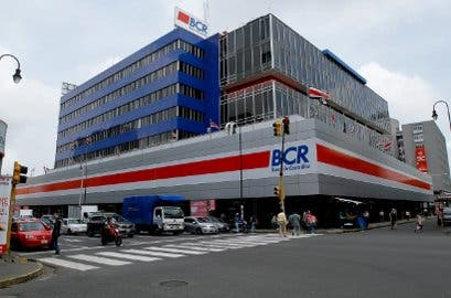 Fitch mantiene calificación de bonos a largo plazo para el BCR