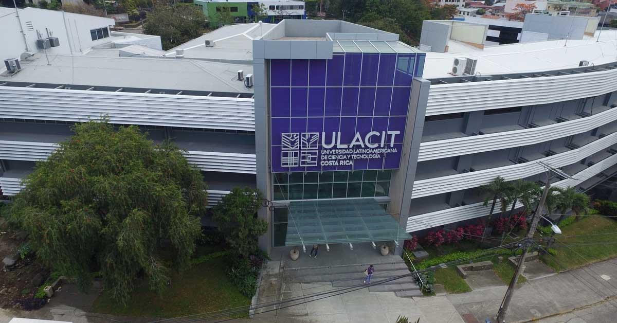 Ulacit es designada la mejor universidad privada de Centroamérica