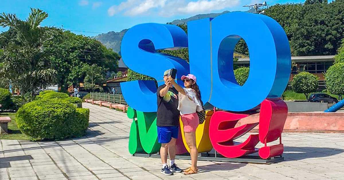 San José es la sexta ciudad latinoamericana más visitada