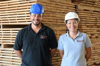 Madera costarricense se abre paso en Estados Unidos