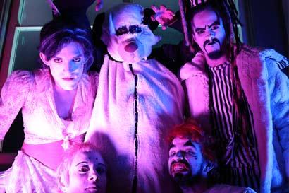 Teatro del Sol lanza su producción anual