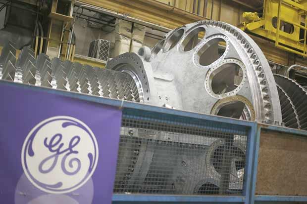 GE se ve obligada a rebajar pronóstico de ganancias para 2017