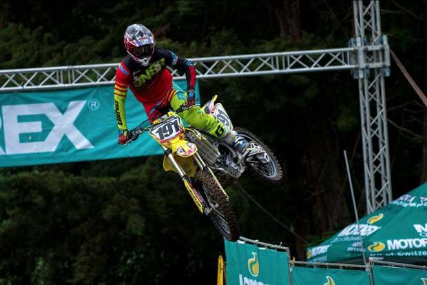 Motocross podría definir campeones este fin de semana