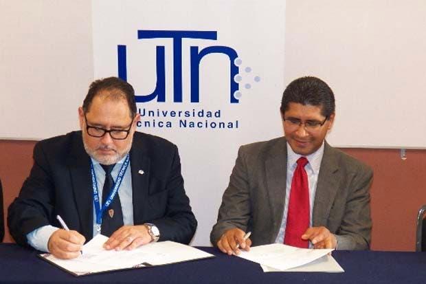 UTN creará museo y biblioteca en honor a Luis Alberto Monge