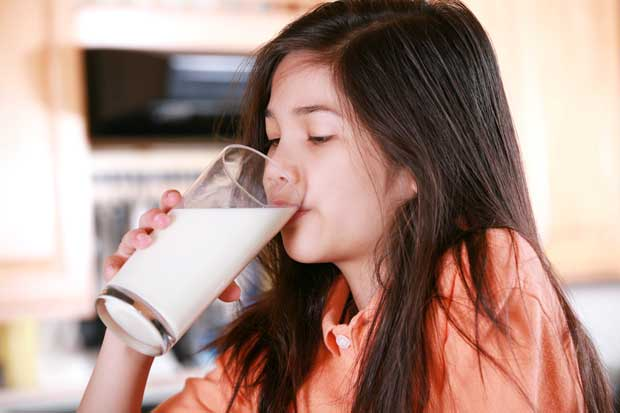 Walmart incorporó leche a su marca Sabemas