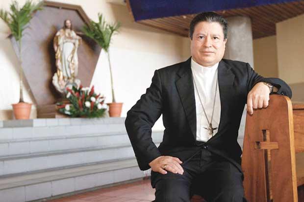 """Iglesia católica caminará por la familia y contra """"ideología de género"""""""