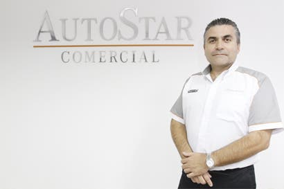 Autostar revoluciona el mercado de flotillas con Vito Mercedes-Benz
