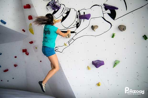 San Pedro será sede del Festival de escaladores