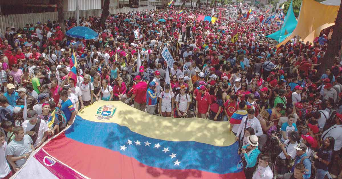 Venezuela se atrasó con su deuda y se le vienen más vencimientos