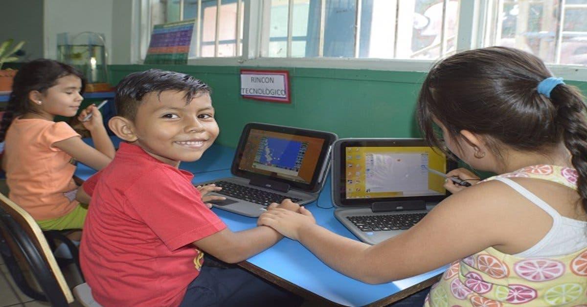 25 Cen-Cinai de la zona Norte reciben dispositivos tecnológicos