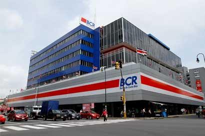 Junta directiva del BCR tiene nuevas cabezas