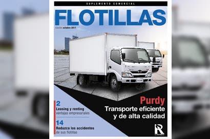 Flotillas 2017