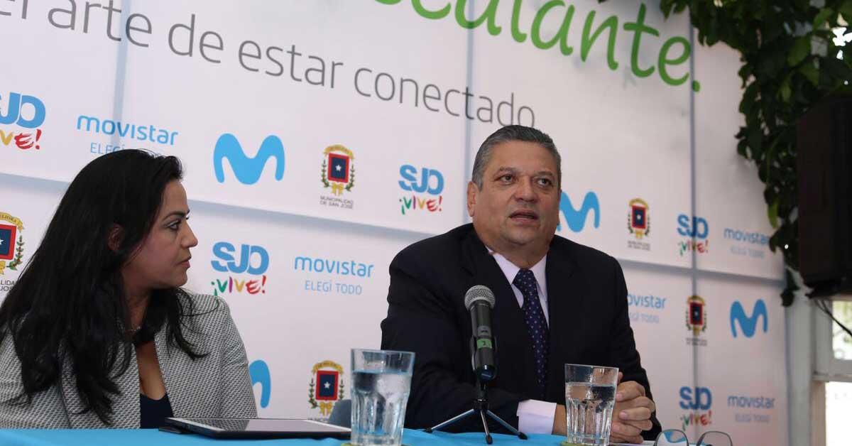 Barrio Escalante contará con Internet gratis
