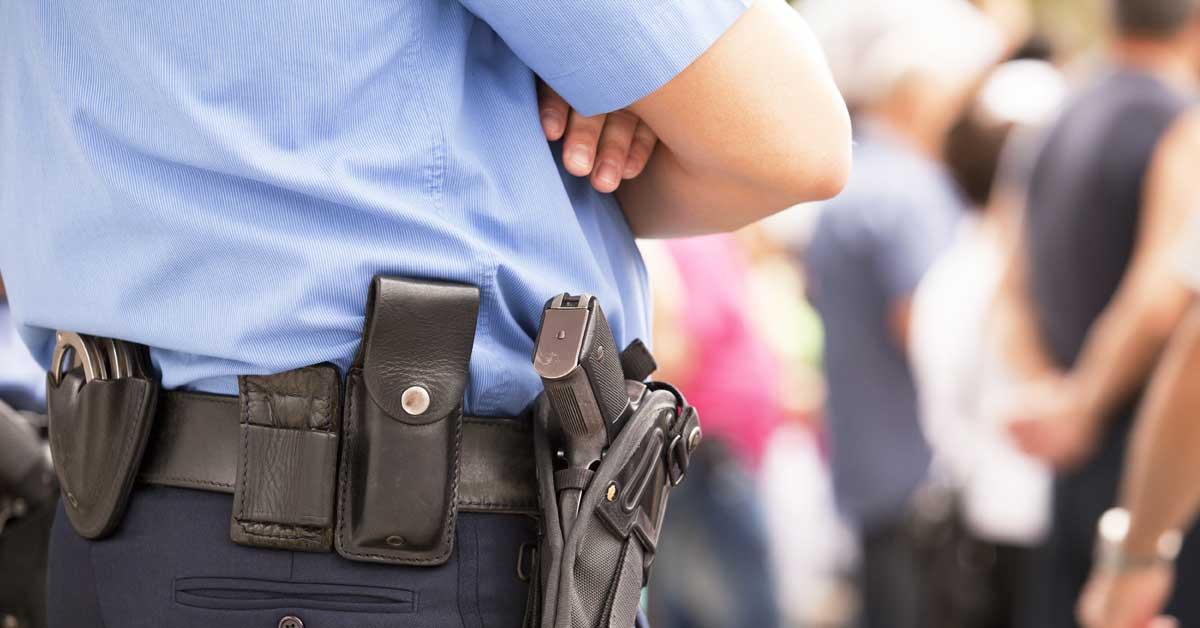 Tribunal anula limitación a uso de armas en seguridad privada