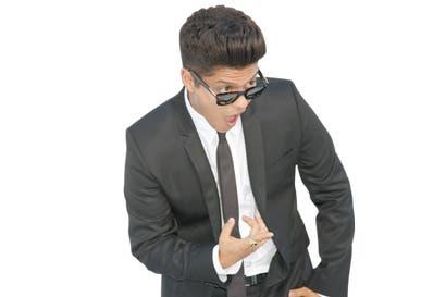Venta de entradas para Bruno Mars es una locura