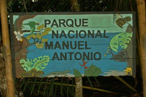 Parque Manuel Antonio reabre a turistas