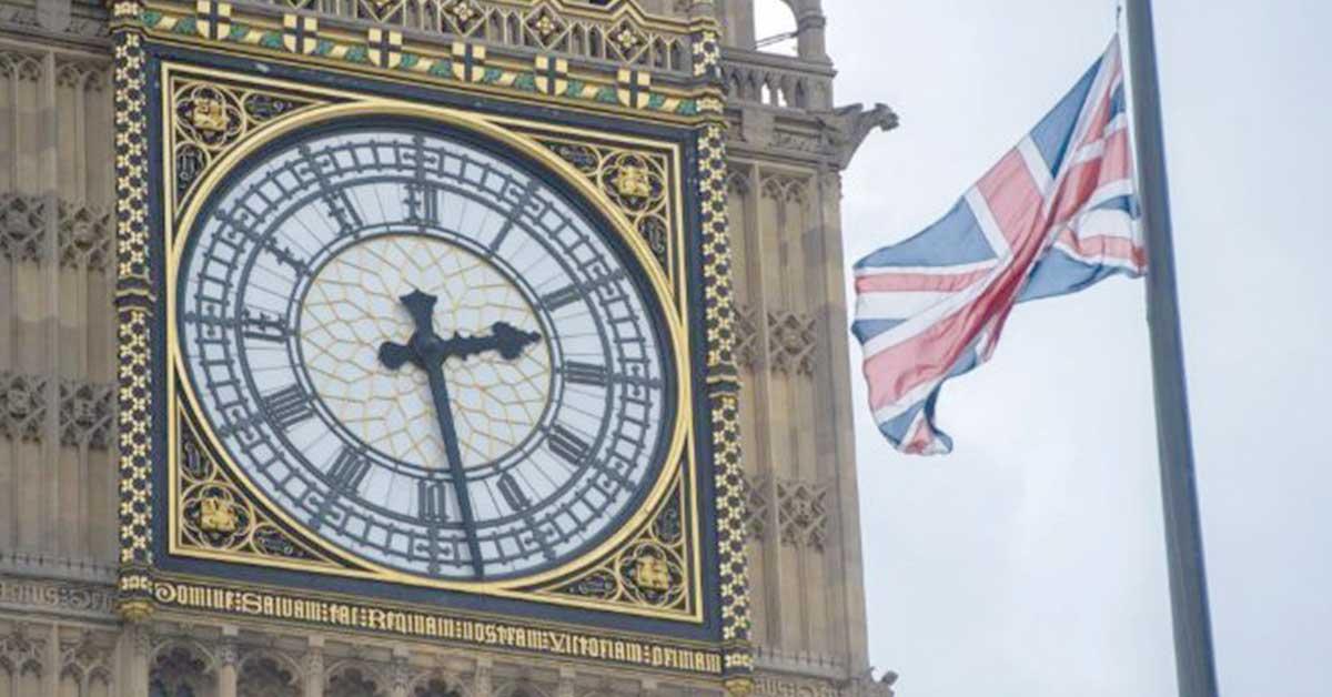 Inflación de Reino Unido sube antes de reunión crucial por tasas