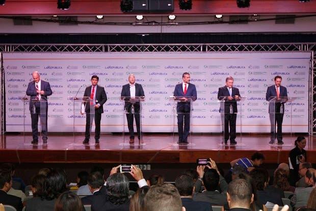 Candidatos apuestan a educación dual y más crecimiento económico para generar empleo