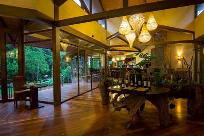 """El Silencio Lodge y Hotel Punta Islita incluidos en el """"Top Resort Central America"""""""