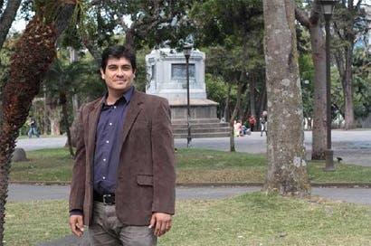 Carlos Alvarado confía en reducir aún más la pobreza