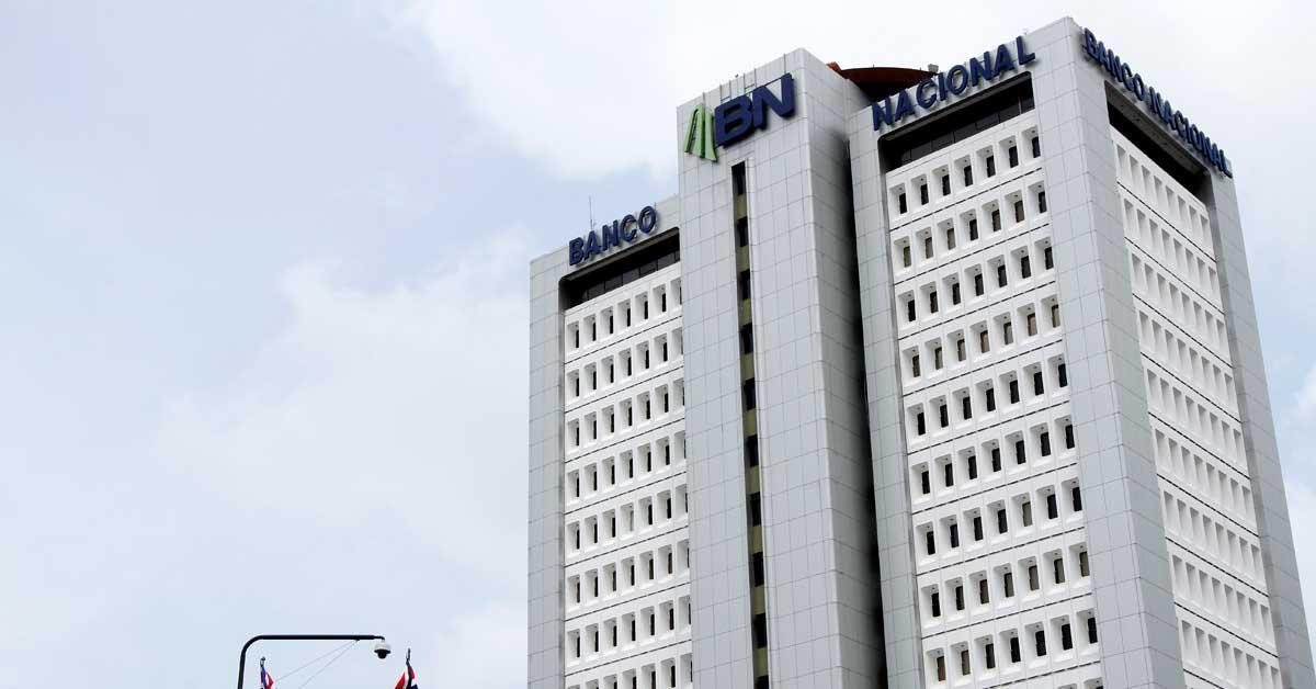 Consejo de Gobierno exime de faltas éticas a directivos del Banco Nacional
