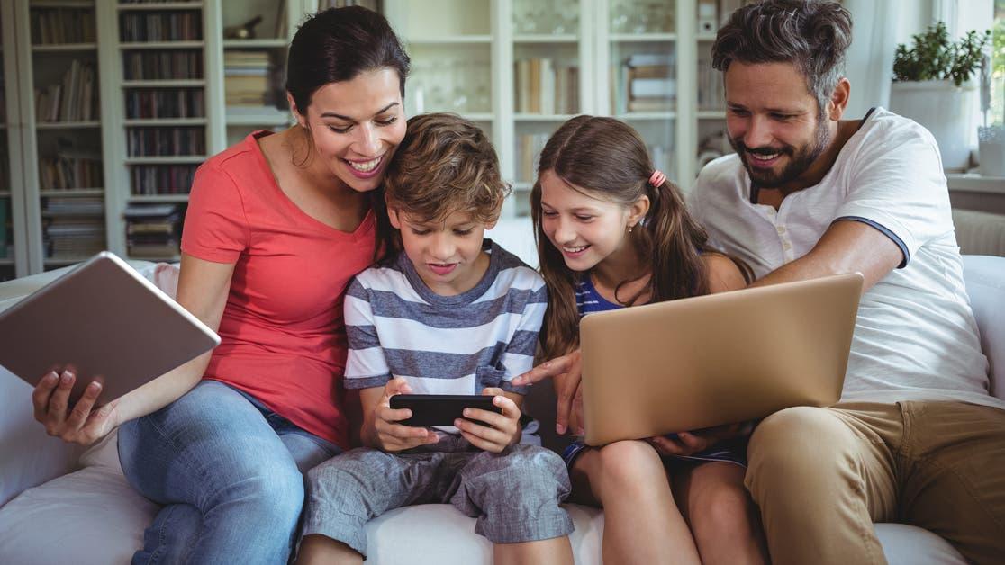 Conexiones de alta velocidad: Diversión en familia sin límites