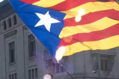 Parlamento de Cataluña aprueba resolución para iniciar proceso de independencia