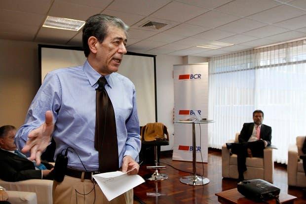 BCR le prorroga por tres meses más suspensión a Mario Barrenechea