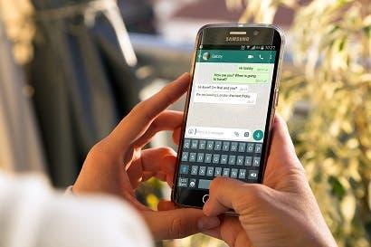 Whatsapp permite eliminar mensajes enviados en chats y grupos