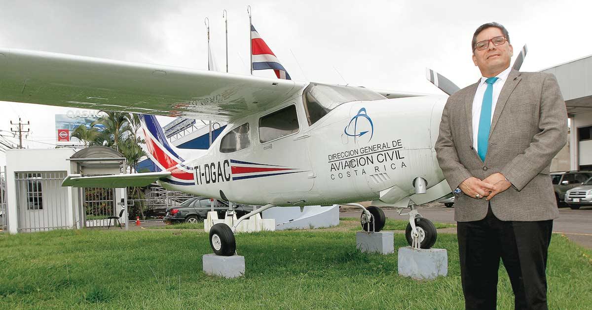 Inversión histórica en aeródromos reactivaría turismo local