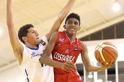 ¿Está en crisis el baloncesto costarricense?