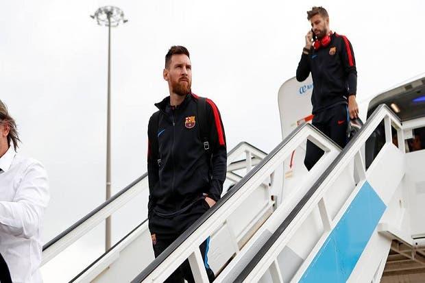Barcelona podría estar 6 años sin jugar