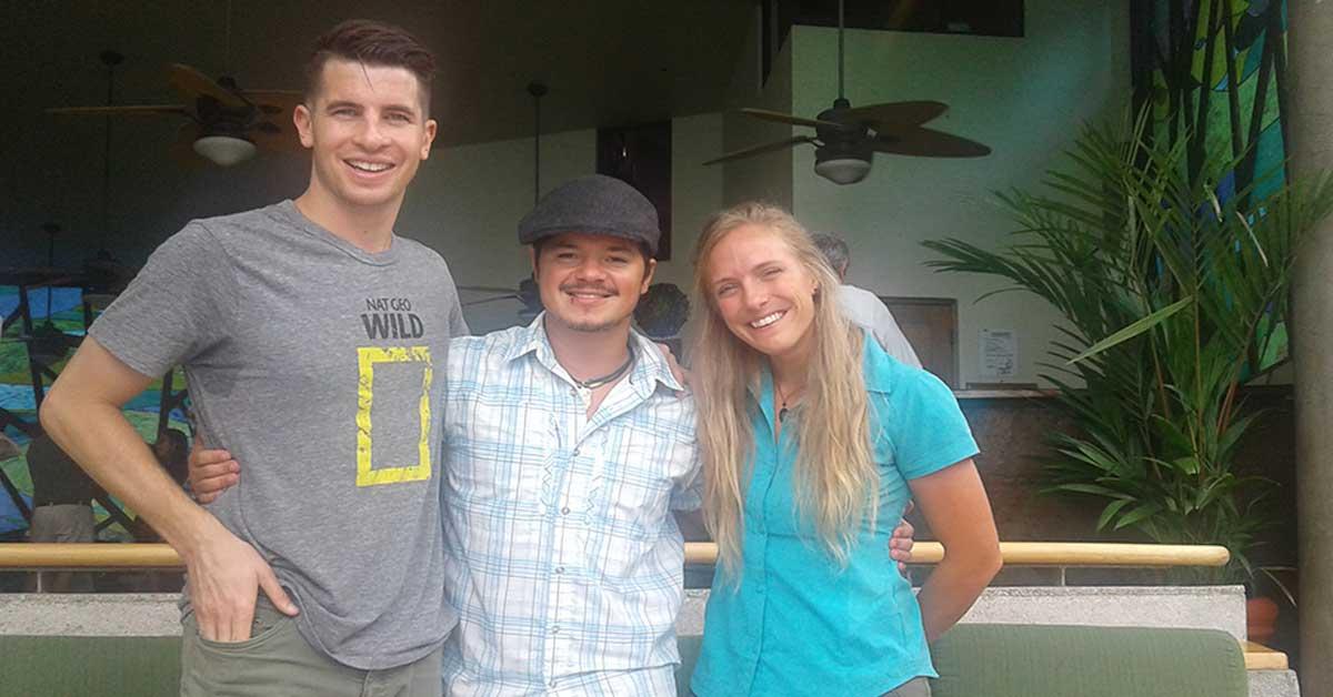 Nat Geo Wild documenta  vida silvestre en Costa Rica