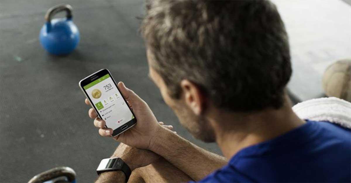 Nike lanza apps para ejercitarse