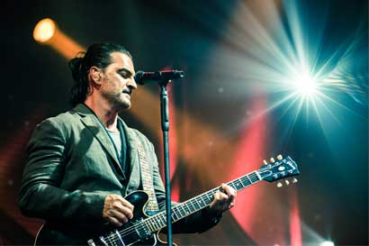 Ricardo Arjona confirma un concierto más en Costa Rica