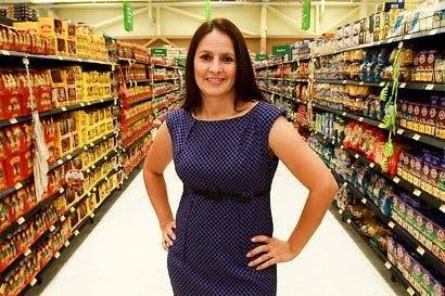"""Ticos son los que más compran en """"El día más barato"""" de Walmart"""