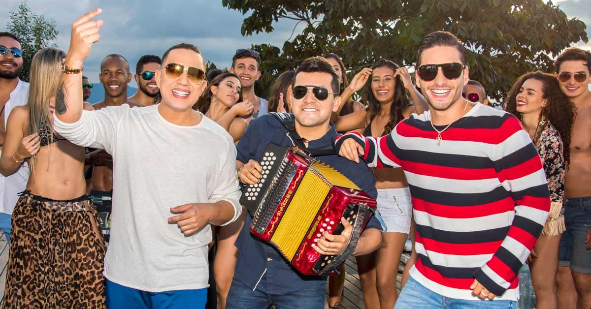 Felipe Peláez presenta su nuevo sencillo
