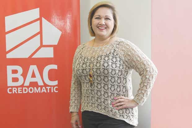 BAC Credomatic lanzó campaña para promover ahorro