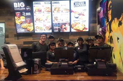 Taco Bell inaugura segundo restaurante 100% inclusivo
