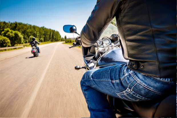 Comité pide a motociclistas no pagar marchamo y al INS justificar aumento
