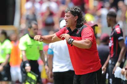 """Mauricio """"Chunche"""" Montero queda fuera del cuerpo técnico de la Liga"""