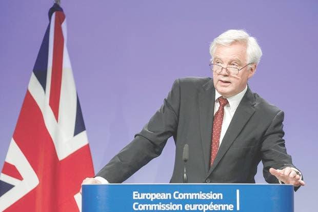 UE y Reino Unido están cerca de aceptar nuevas negociaciones