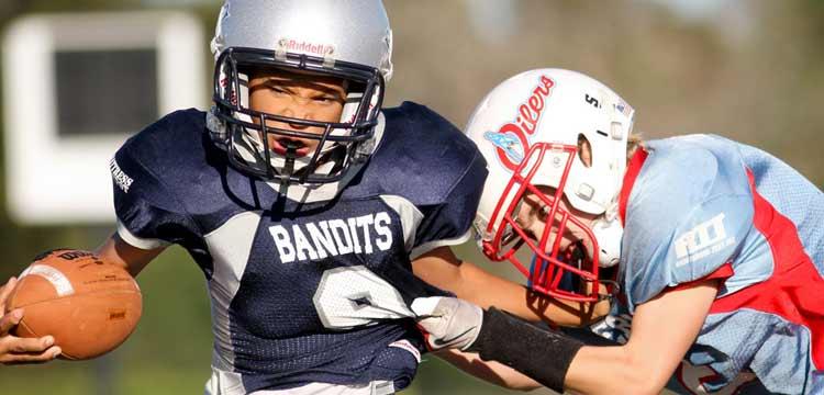 Bulldogs abrirá escuela de fútbol americano para niños y jóvenes