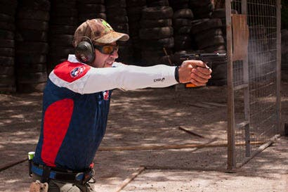 Costa Rica pretende desarrollar turismo deportivo con campeonato de tiro
