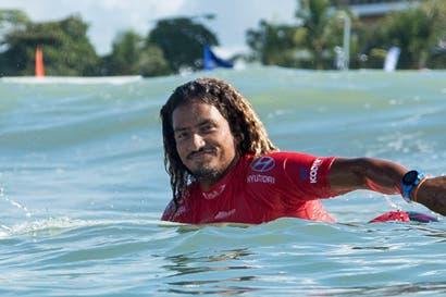 Surf tico iniciará su camino rumbo a Tokio 2020 con equipo de lujo